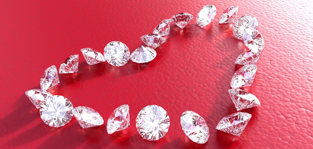 VS and Up quality diamonds AmitJGhosh